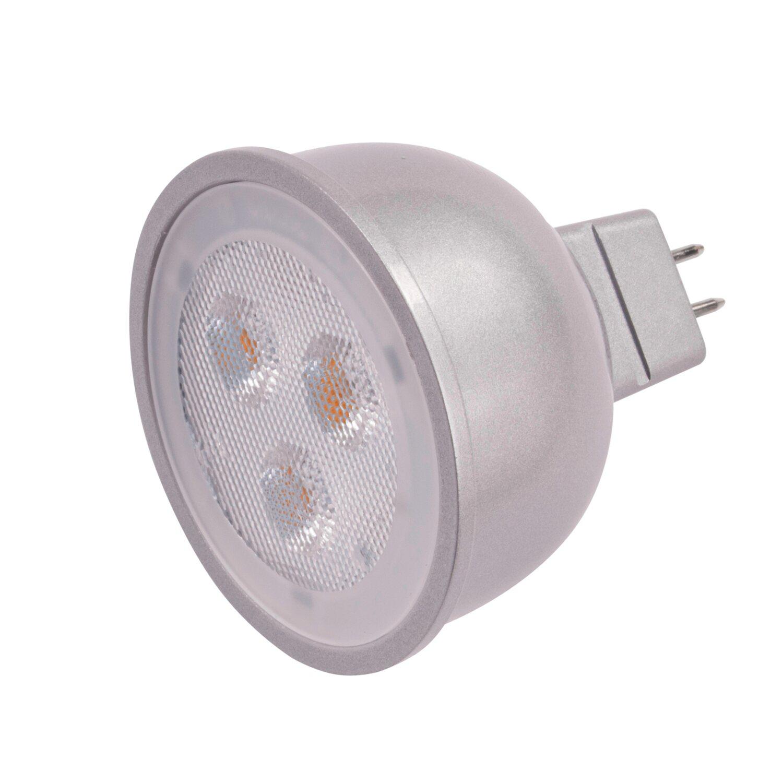 Zarowka Mr16 Led: Osram Żarówka LED STAR MR16 4,5W GU5,3 Kupuj W OBI