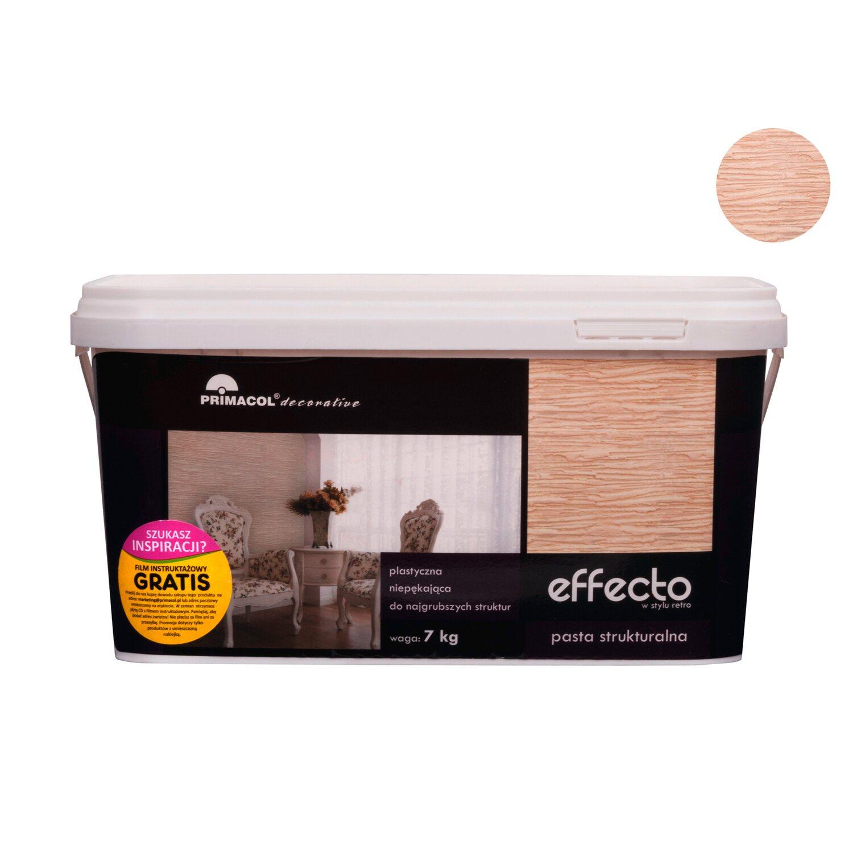 Primacol Pasta Strukturalna Effecfto 7 Kg