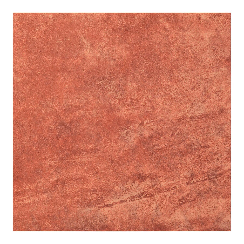Cersanit Gres Szkliwiony Luka Brown 326 Cm X 326 Cm