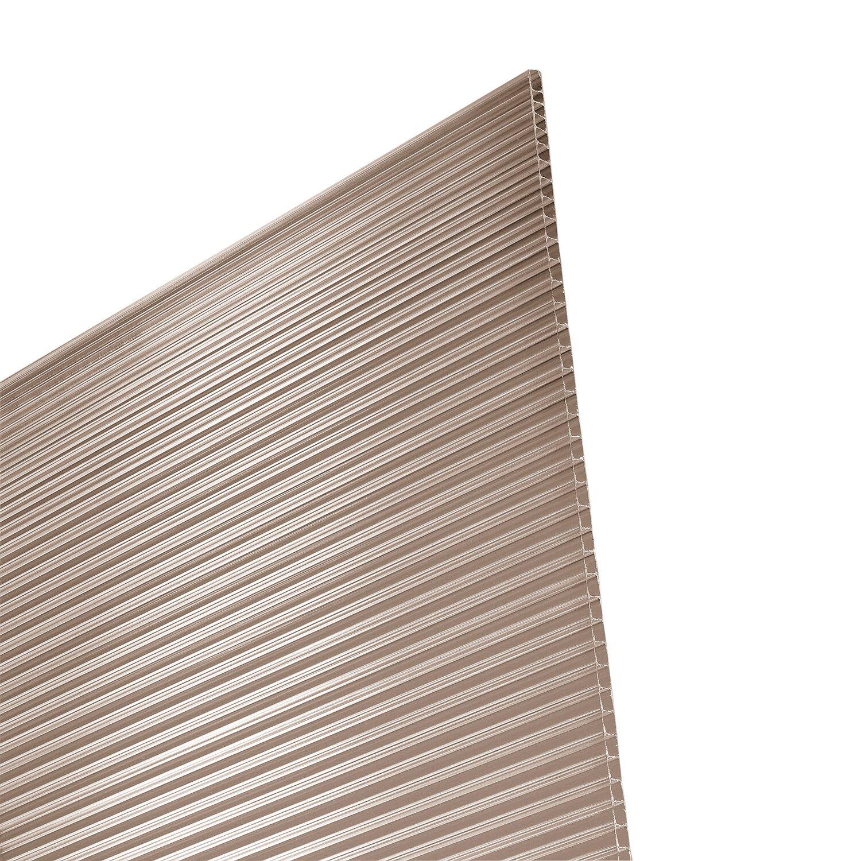 Nowoczesna architektura Pokrycia dachowe z tworzywa sztucznegokupuj w OBI FE09