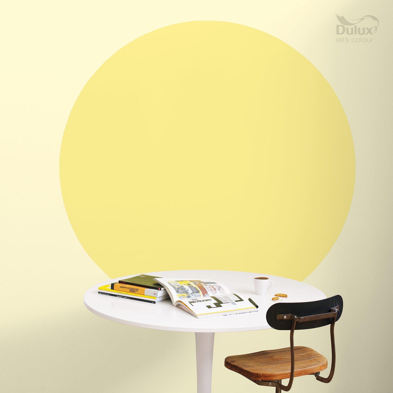Dulux Emulsja Kolory świata Słoneczne Sari 25 L