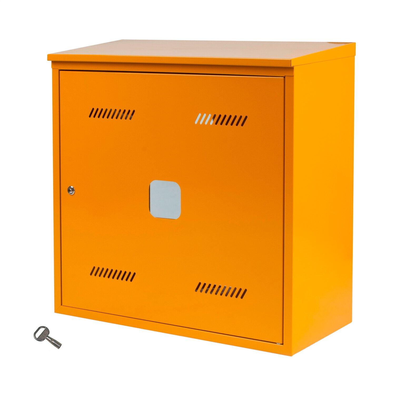 3784b333adf39 Metalkas Skrzynka gazowa TG-GZ1 S żółta kupuj w OBI