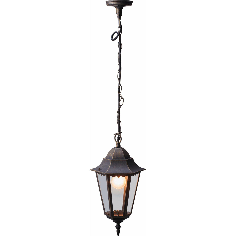 Obi Lighting Lampa Ogrodowa Wisząca Gorizia 1x60w E27 Kupuj