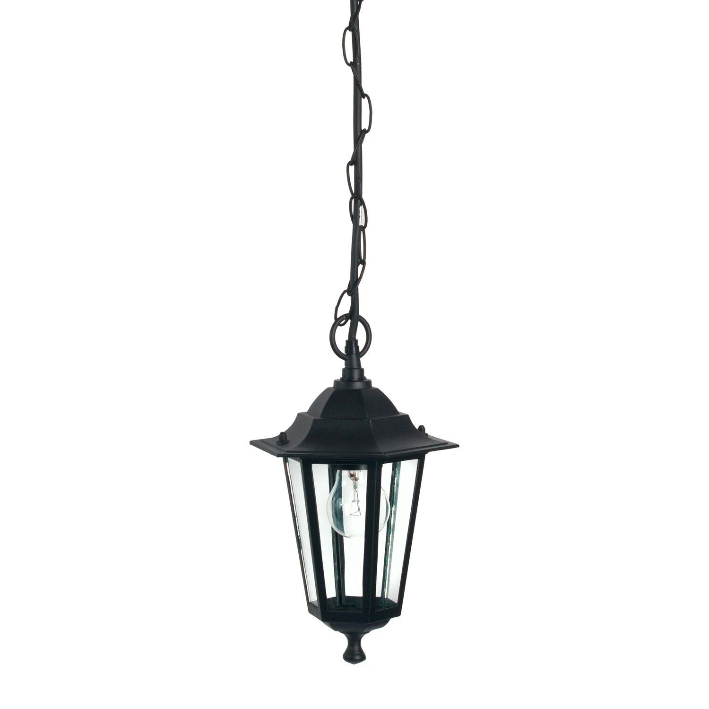 Obi Lighting Lampa Ogrodowa Wisząca Molinella 1x60w E27