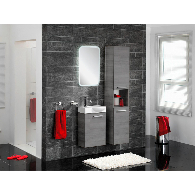 fackelmann s upek wisz cy a vero d b szary kupuj w obi. Black Bedroom Furniture Sets. Home Design Ideas