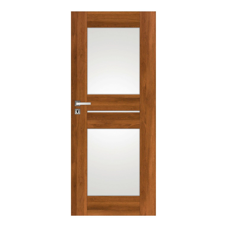 W Ultra DRE Skrzydło drzwiowe Dono 2 dąb polski 80P kupuj w OBI RS63