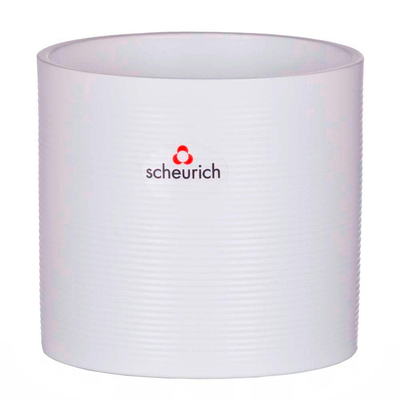 Scheurich Osłonka 828 12 Cm Biała
