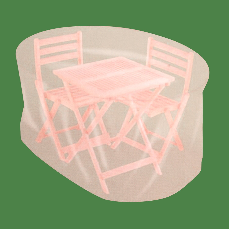 Obi Pokrowiec Na Stół I Krzesło 70 Cm X 180 Cm X 125 Cm