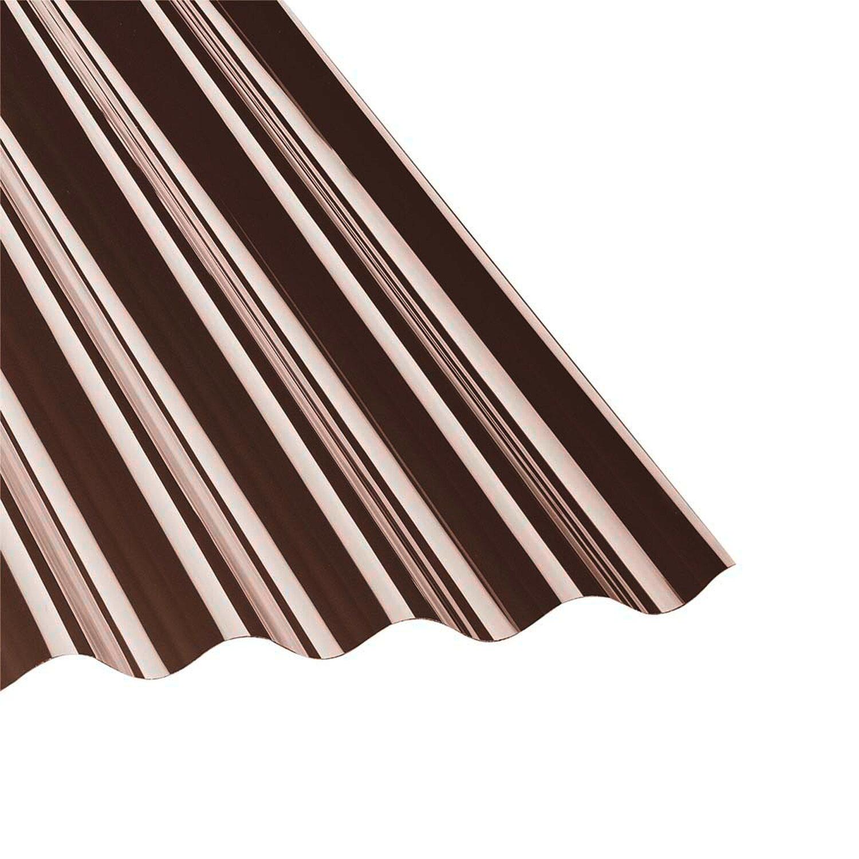 Chwalebne Pokrycia dachowe z tworzywa sztucznegokupuj w OBI CN49