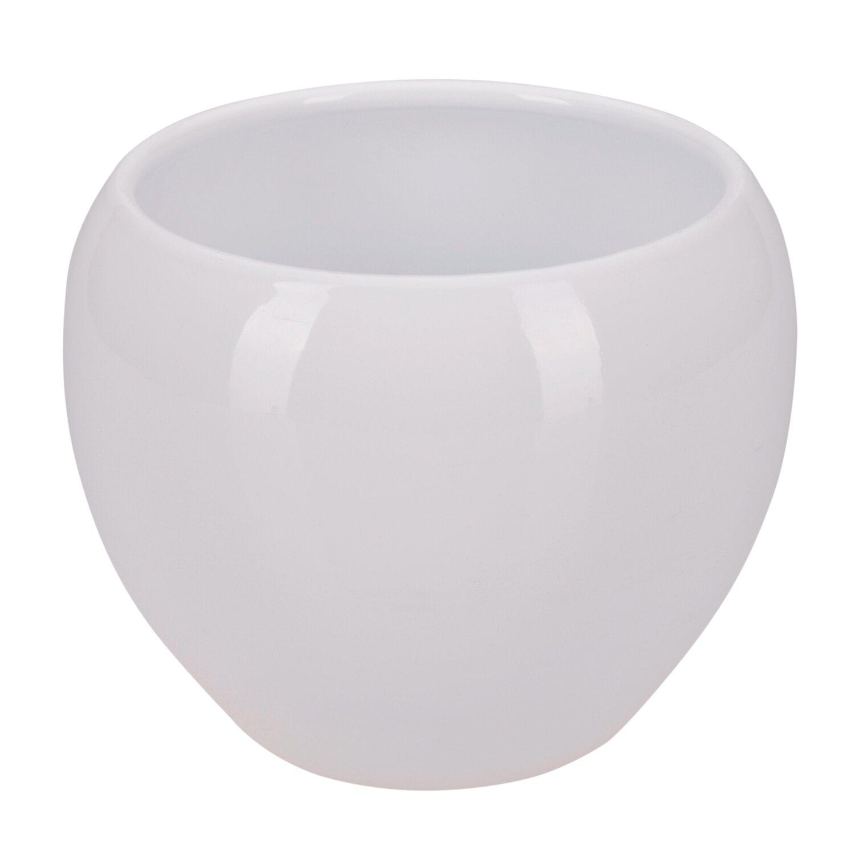 Osłonka Ceramiczna Kula Biała