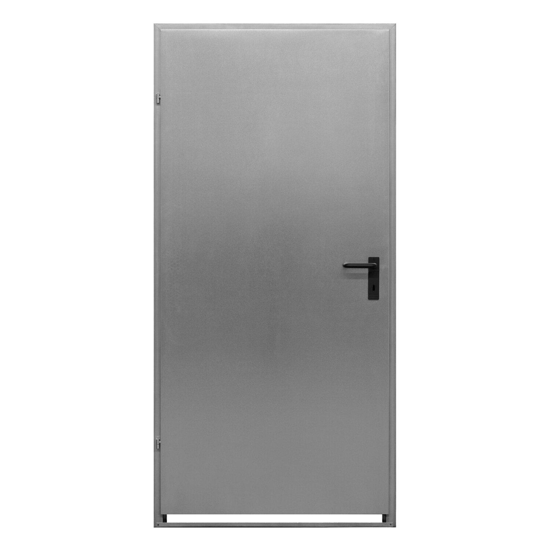 Świeże Drzwi stalowe - Dostępne produkty - OBI wszystko do mieszkania KQ69
