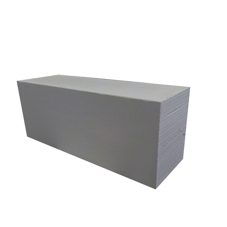 H H Beton Komorkowy Kl 400 Gladki 24 Cm X 20 Cm X 60 Cm Kupuj W Obi