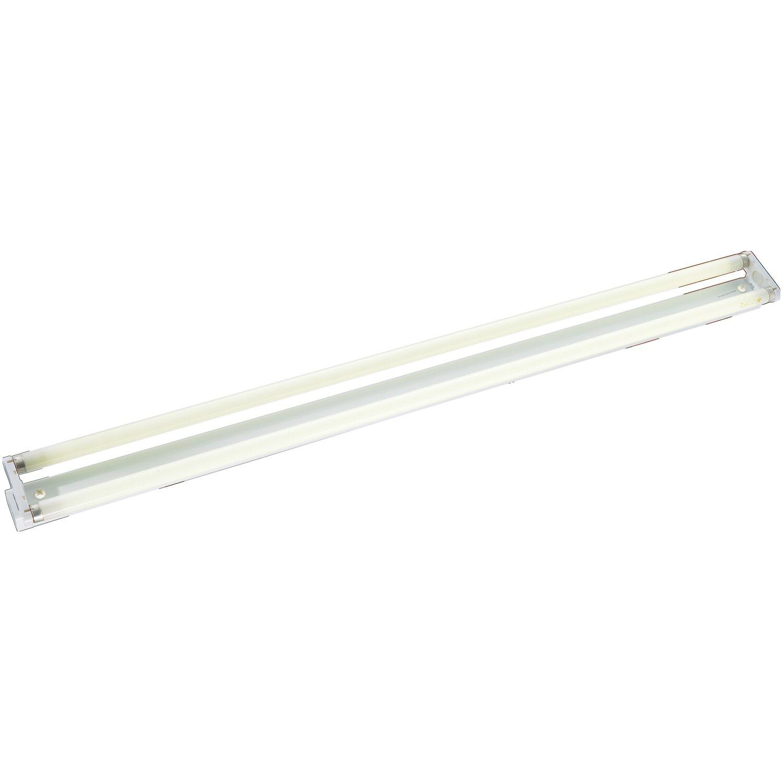 Lux Oprawa świetlówkowa Ip20 2x36 W T8