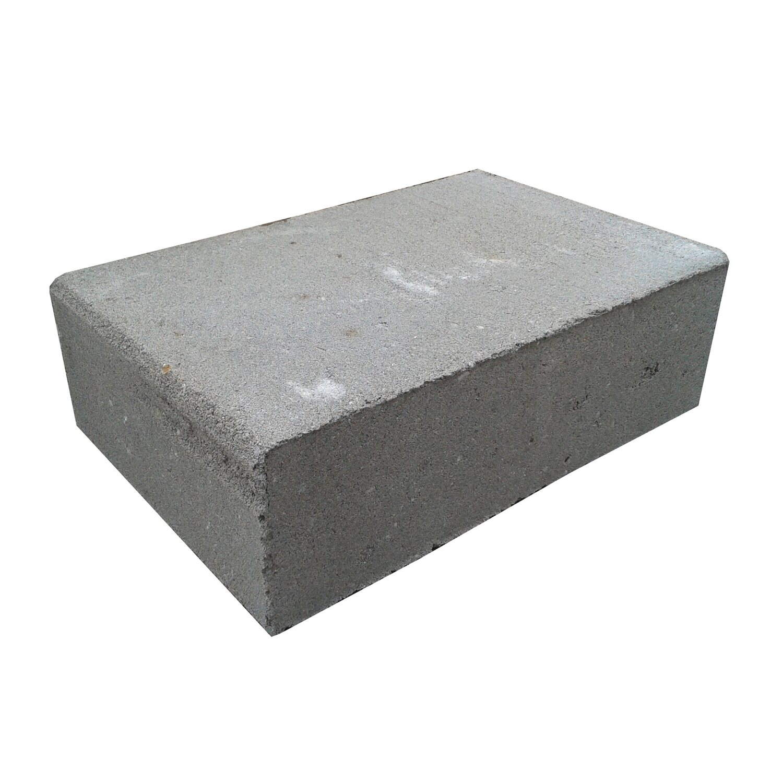 Bloczek Betonowy Fundamentowy 38 Cm X 24 Cm X 12 Cm Kupuj W Obi