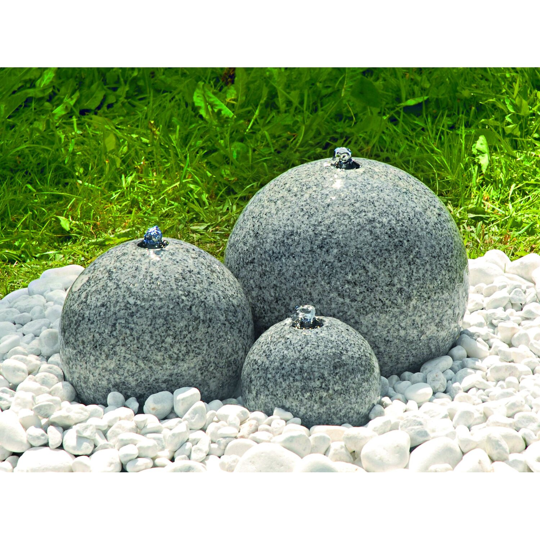 lampy ogrodowe kamienie castorama