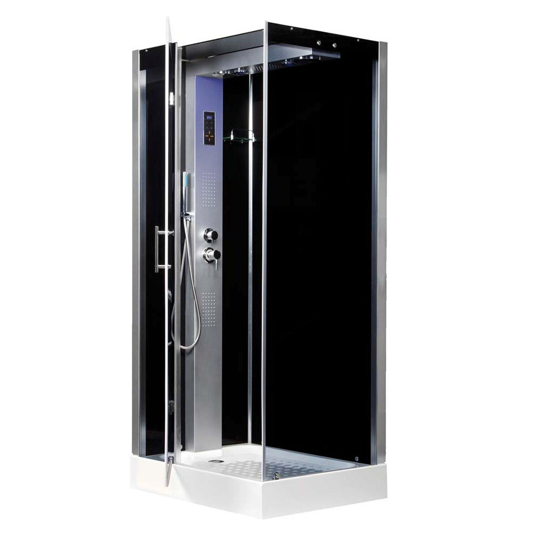 Kabiny Prysznicowe Z Brodzikiem Kupuj W Obi
