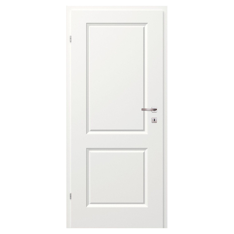 Classen Skrzydło Drzwiowe Morano 21 Białe 70l