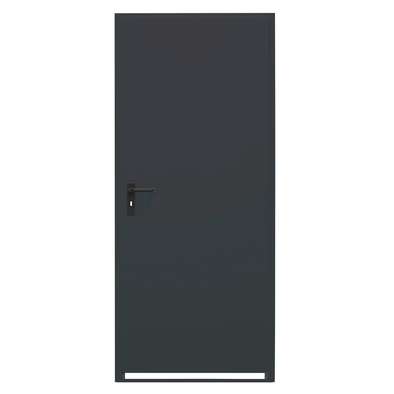 Bardzo dobry Drzwi stalowe - Dostępne produkty - OBI wszystko do mieszkania PO08
