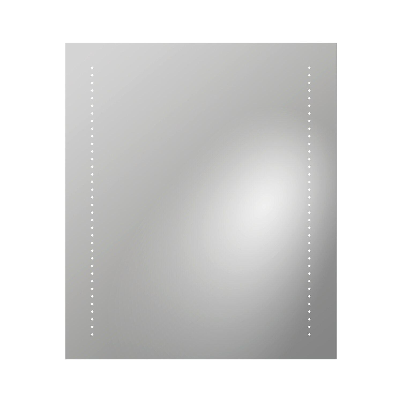 Dubiel Vitrum Lustro Star 1 Led 50 Cm X 60 Cm