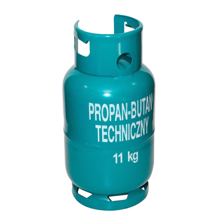 Fantastyczny Butla gazowa domowa BD-11 kupuj w OBI VH05