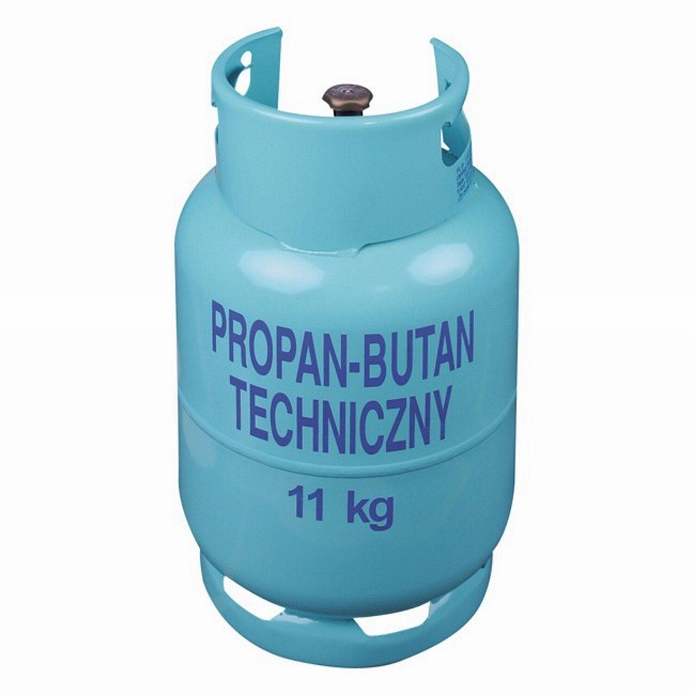 Niesamowite Butla gazowa domowa BD-11 kupuj w OBI KC17