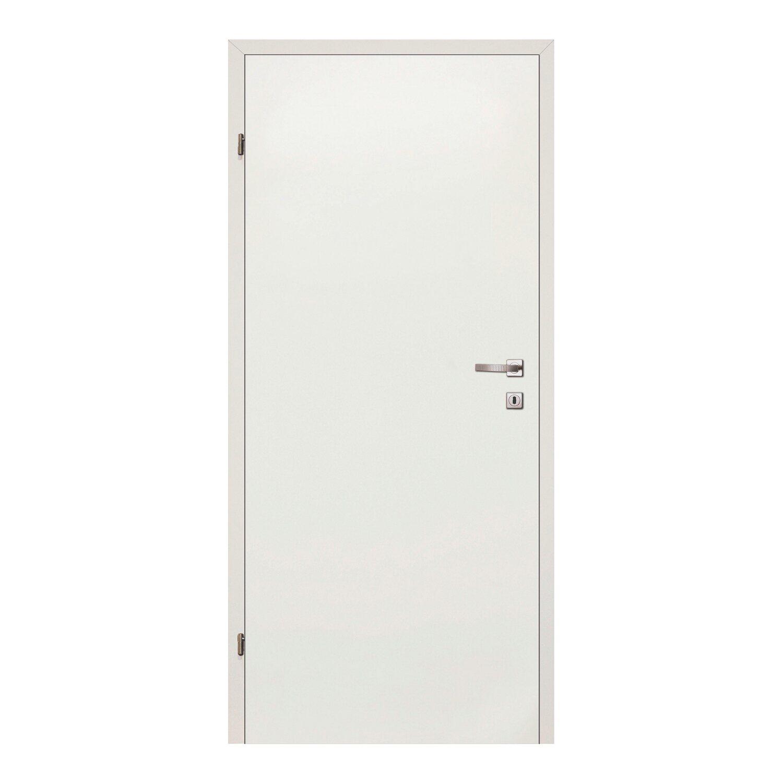 Classen Skrzydło Drzwiowe Ksantos Białe 80l