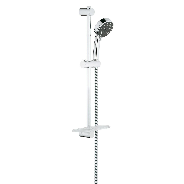 Grohe zestaw prysznicowy vitalio comfort 100 kupuj w obi - Grohe vitalio go 100 ...