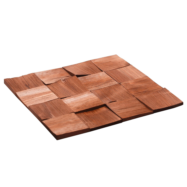 Wood Collection Panel Dekoracyjny Quadro 38 Cm X 38 Cm Kupuj
