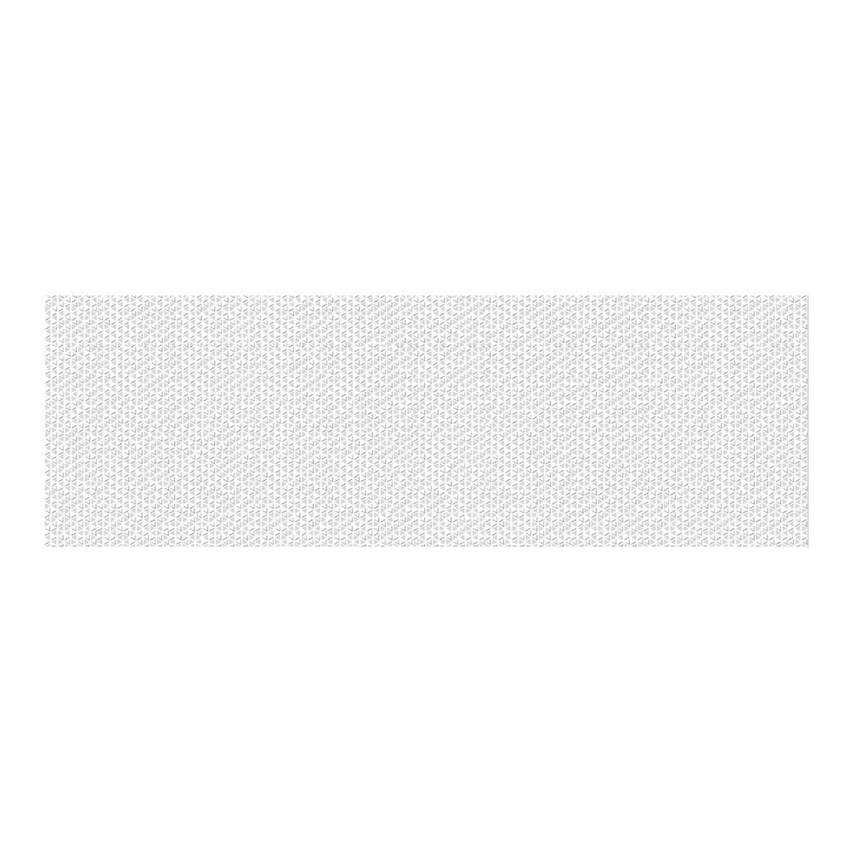 Ceramika Color Dekor Java Xero White 25 Cm X 75 Cm