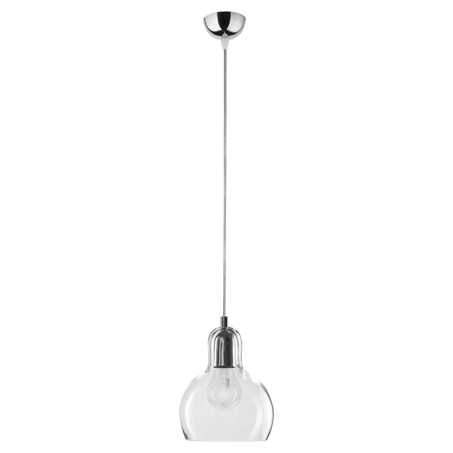 Tk Lighting Lampa Sufitowa Mango 1x60w E27