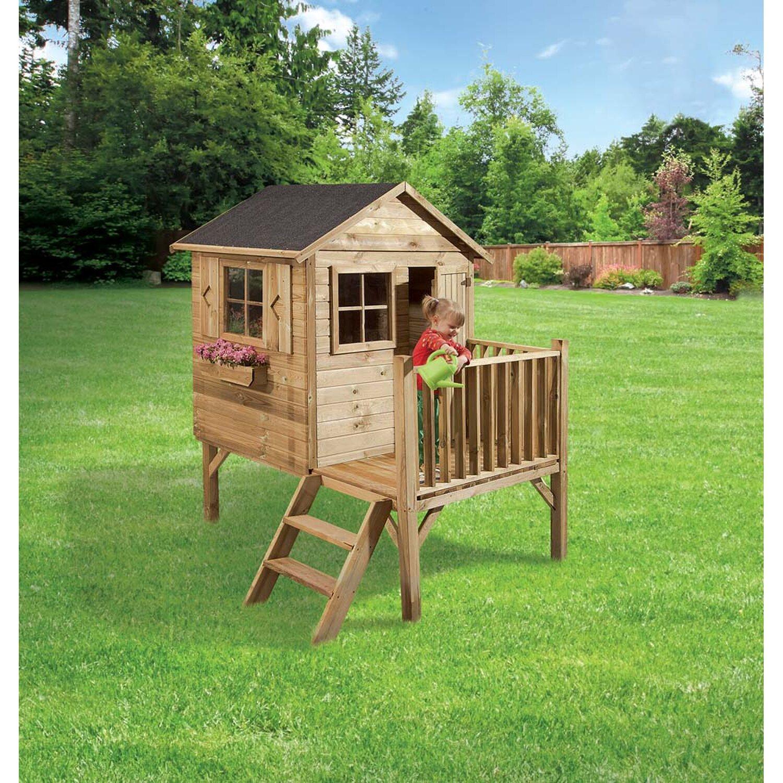 Domki Dla Dzieci Dostępne Produkty Obi Wszystko Do Mieszkania