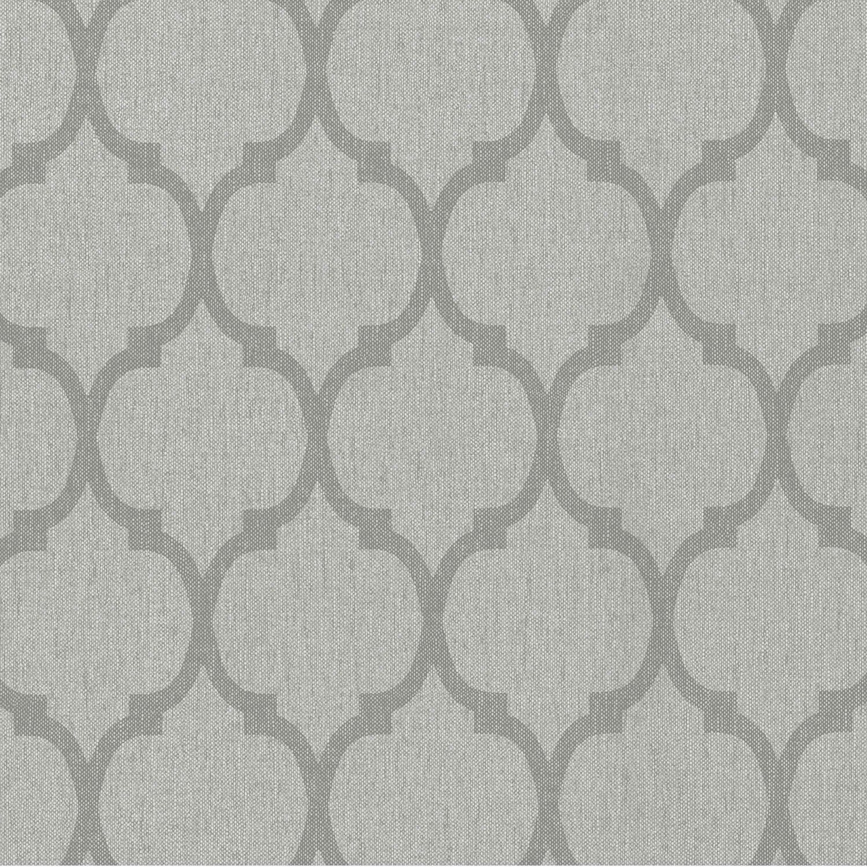Tapeta flizelinowa orient szara kupuj w obi - Papel pintado blanco y gris ...