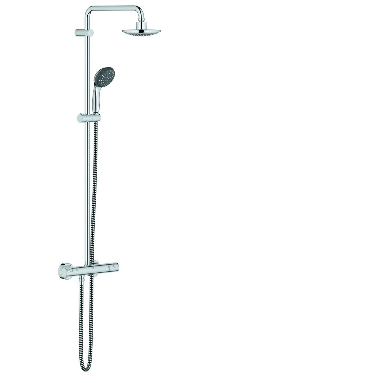 Grohe Zestaw Prysznicowy Z Termostatem Vitalio Start System 160