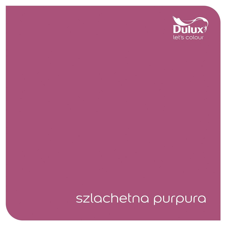 Dulux Emulsja Easycare Kuchnia I łazienka Szlachetna Purpura 25 L