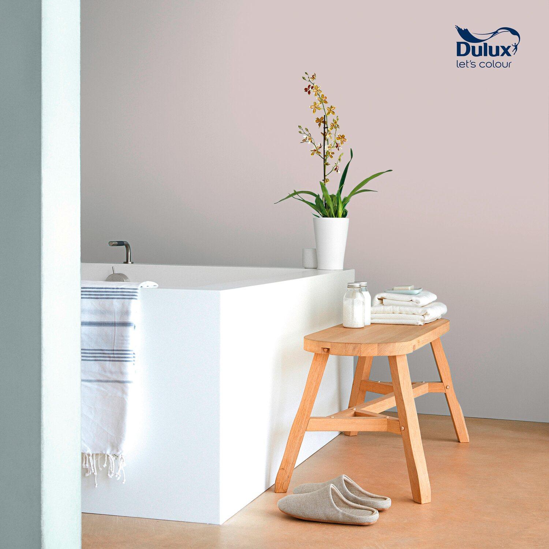 Dulux Emulsja Easycare Kuchnia I łazienka Przydymiony Róż 25 L