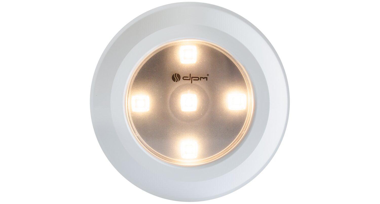 Lampki LED