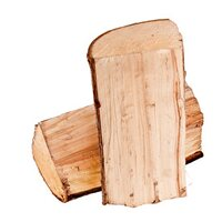 Drewno mieszane do sezonowania, świeże 1 mp