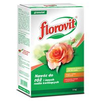 Florovit Nawóz do róż 1 kg