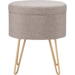 Krzesło okrągłe Scandi Spring
