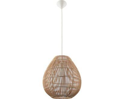 lampy rattanowe nowoczesne