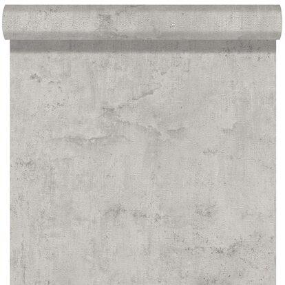 Tapeta winylowa Beton szara 53cm x 10,05m