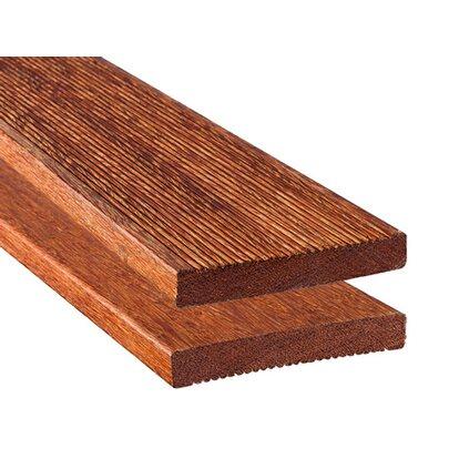 Dlh Deska tarasowa kempas 245 cm x 14,5 cm x 2,1 cm