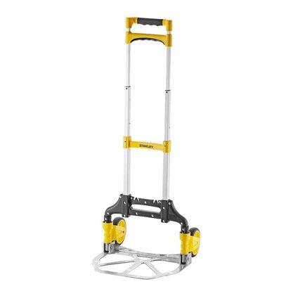 Stanley Wózek aluminiowy składany 60 kg