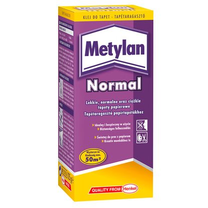 Metylan Klej do tapet Normal 125 g