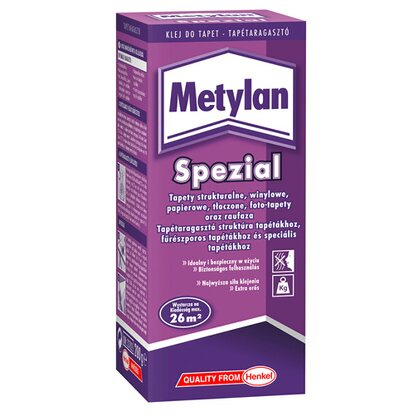 Metylan Klej do tapet Spezial 200 g