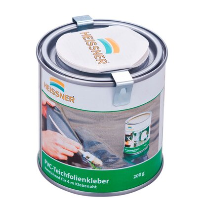 Heissner Klej do folii PVC Z854-00 200 g