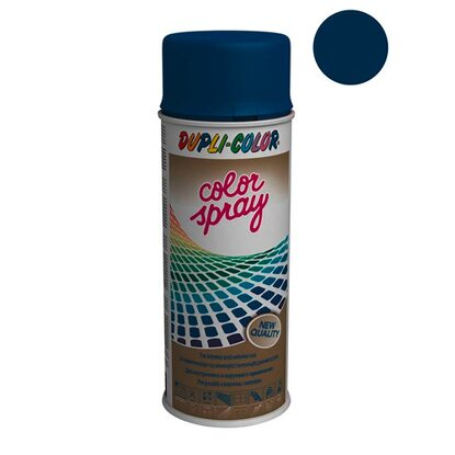 Dupli-Color Lakier ColorSpray szafirowy 400 ml