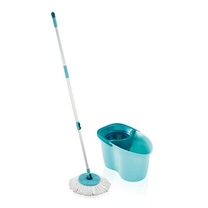Leifheit Zestaw Clean Twist Mop Active