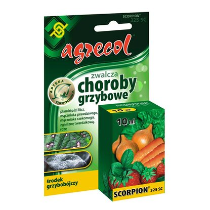 Agrecol Scorpion 325 SC 10 ml