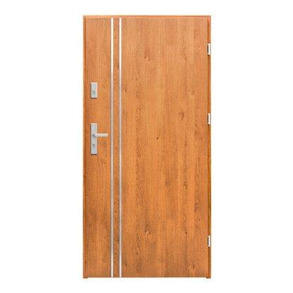 SplenDoor Drzwi zewnętrzne Fluoryt II winchester